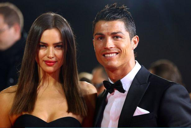 Cristiano Ronaldo Family Photos, Wife, Girlfriend, Son,  Height