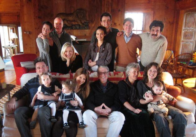 Diane Sawyer Family Tree, Husband Photos,  Net Worth, Biography