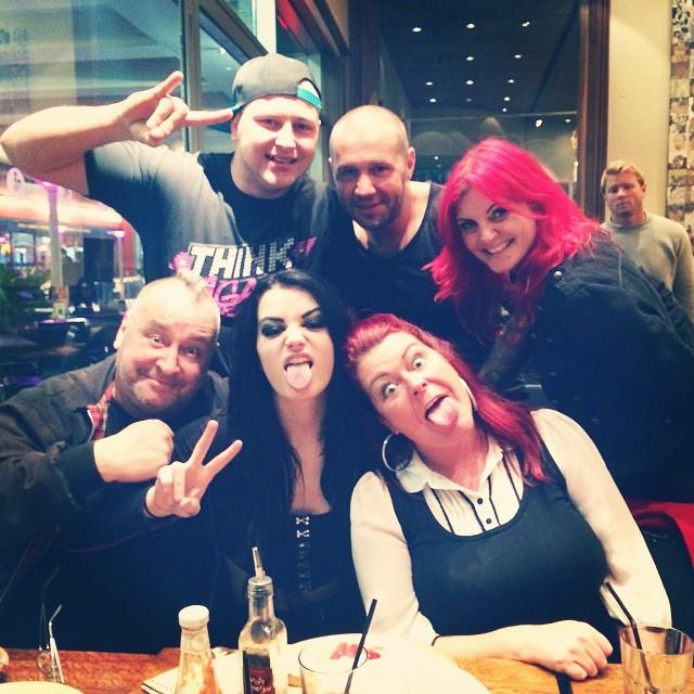 WWE Paige Family Photos, Boyfriend, Age, Height