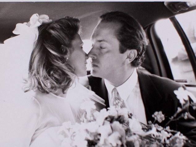 Carole Radziwill Family Photos, Husband, Height