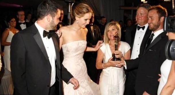 Jennifer Lawrence Boyfriend, Family photos, Age, Height
