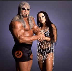 Scott Steiner Family, Wife Photos, Age, Biceps, Net Worth