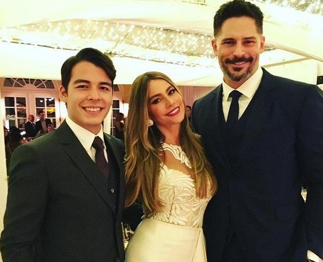 Sofia Vergara Family Photos, Husband, Son, Age,
