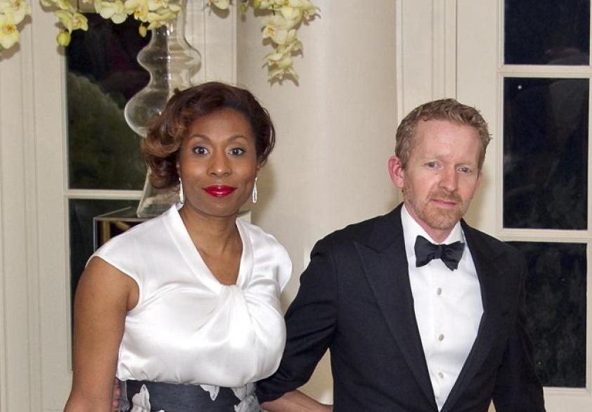 Audie Cornish Husband, Married, Net Worth