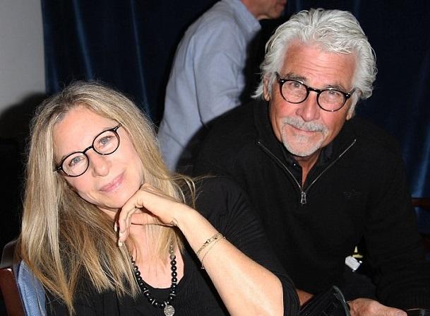 Barbra Streisand Age, Husband, Family Photos