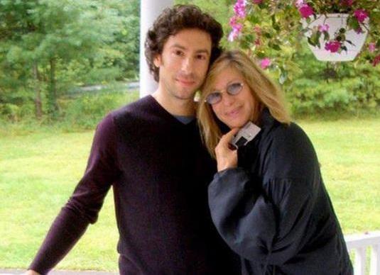 Barbra Streisand Age, Son, Family Photos