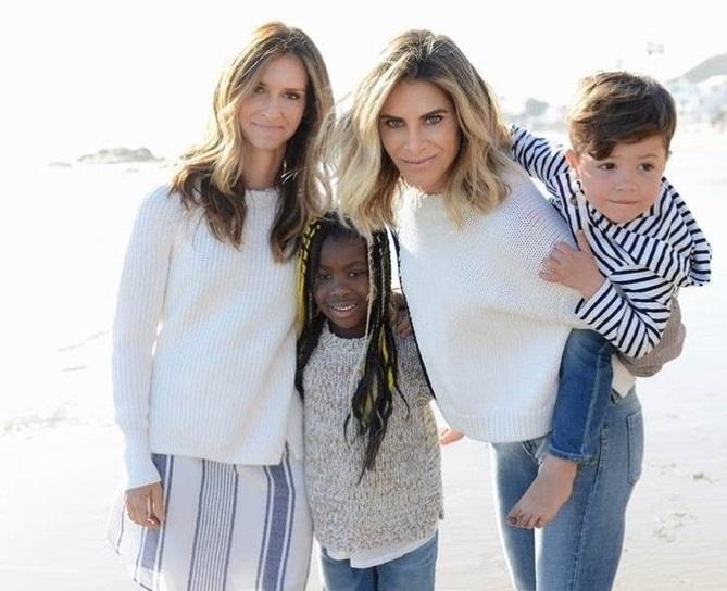 Jillian Michaels Family Picture, Kids, Partner, Net Worth, Age