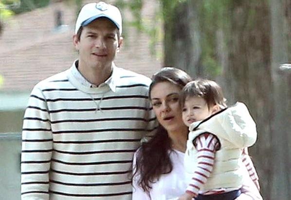 Mila Kunis Family Photos, Kids, Daughter, Age, Height
