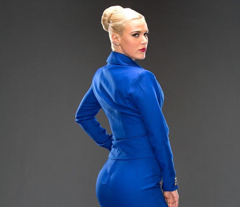 CJ Perry Lana WWE Real Name, Husband, Age, Height