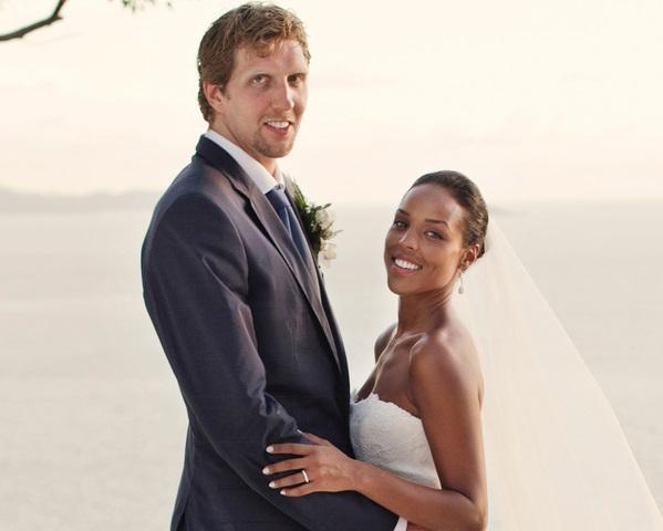 Dirk Nowitzki Family Photos, Wife, Age, Net Worth