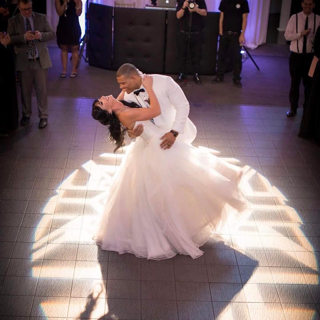 Jason Jordan Wife, Wedding Pictures, Height, Parents