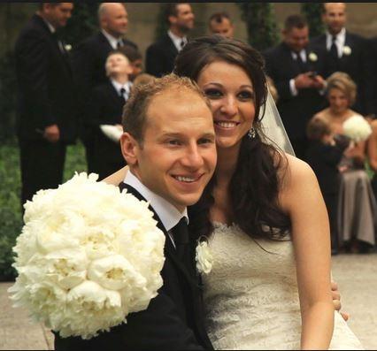 Brad Guzan Wife