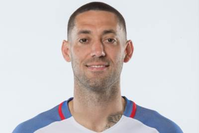 Clint Dempsey Family, Wife, Age, Height, Weight