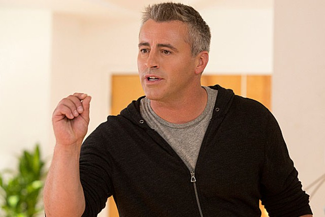 Matt Leblanc Family Pictures, Daughter, Partners, Age