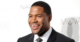 Michael Strahan Family, Wife, Kids, Daughter Pics