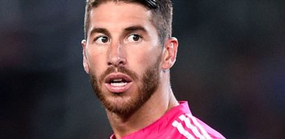 Sergio Ramos Family, Wife, Son, Sister Pictures