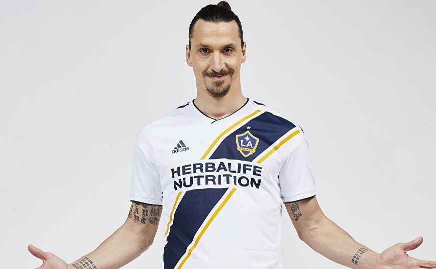 Zlatan Ibrahimovic Family, Wife, Age, Height, Weight