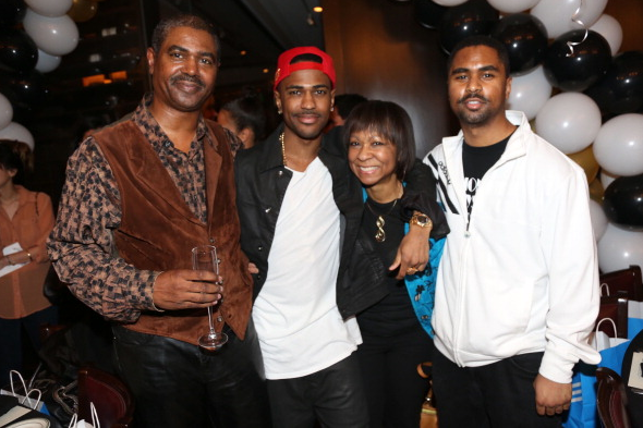 Big Sean Family, Father Name, Date of Birth