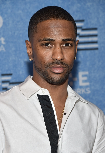 big sean - photo #32