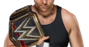 Dean Ambrose Family Photos Wife Age Real Name Height