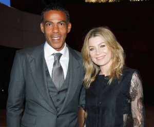 Ellen Pompeo Family Photos Husband Chris Ivery