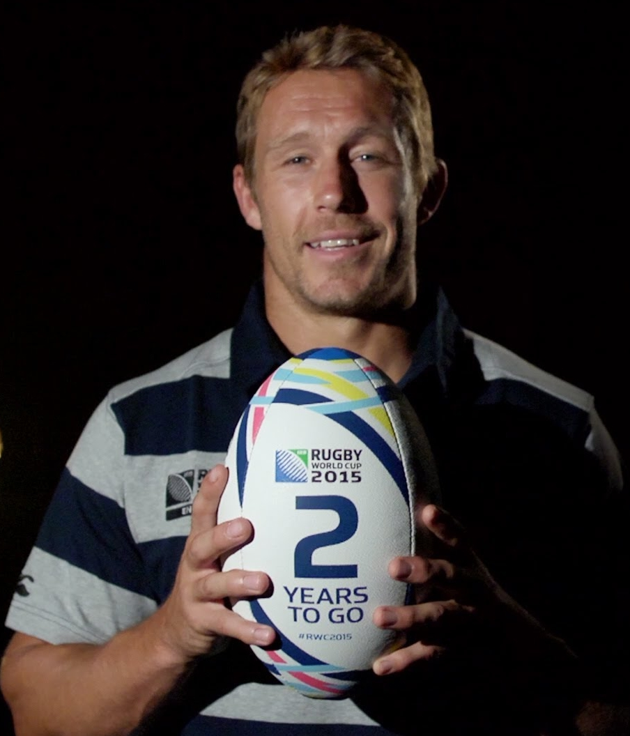 Jonny Wilkinson Wife, Family, Son, Workout And Diet Plan