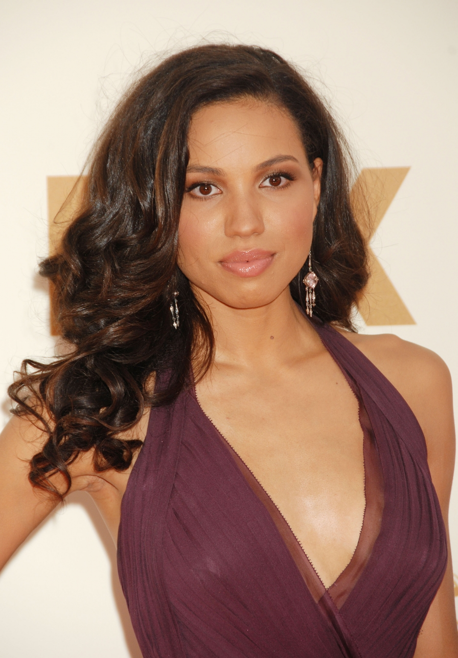 Actress Jurnee Smollett Family Photos, Husband, Age, Baby