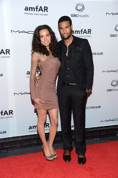Actress Jurnee Smollett Family Photos, Husband, Baby