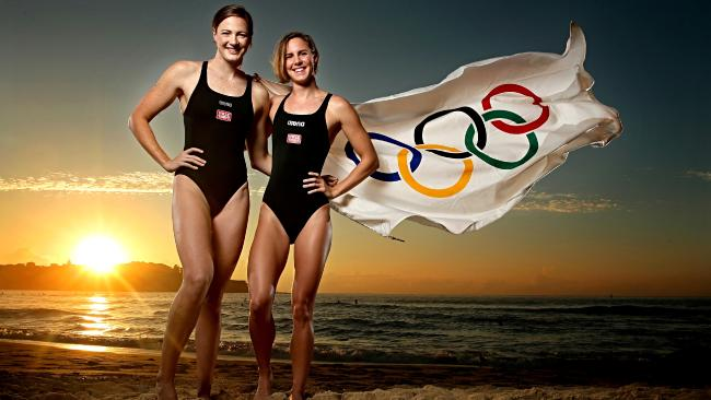 Cate Campbell Partner, Sister, Parents Pictures