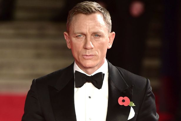 Daniel Craig Family Background, Wife, Father And Mother Name