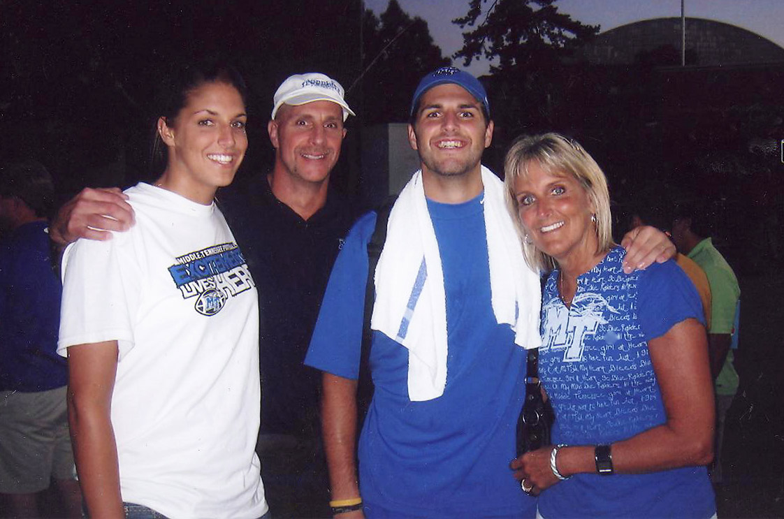 Elena Delle Donne Family Tree, Father, Age