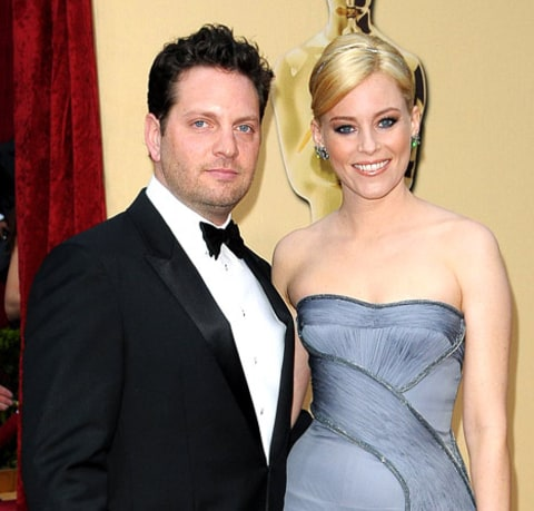 Elizabeth Banks Family Husband, Kids