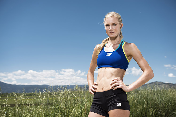 Emma Coburn Family Tree, Husband, Father and Mother Name, Age