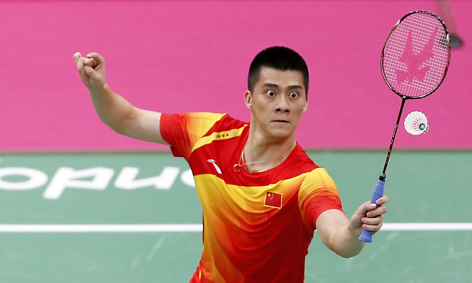 Fu Haifeng Family, Wife name,Father, Mother