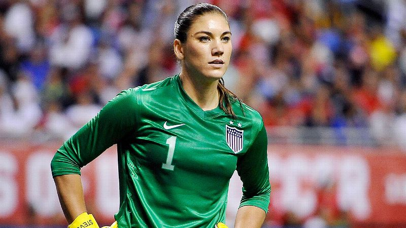 Hope Solo Family, Father, Mother, Husband Name, Photos