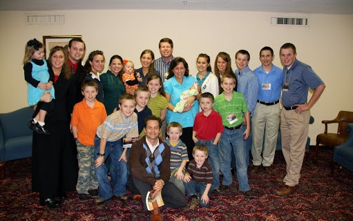 Kirk Cameron Family Pictures, Children, Age