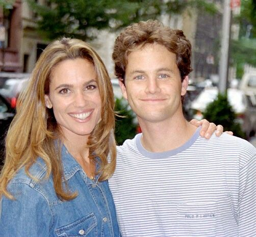Kirk Cameron Family Pictures, Wife, Children, Age