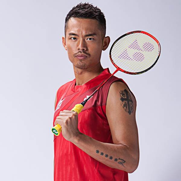 Lin Dan Family Background, Wife, Father and Mother Name