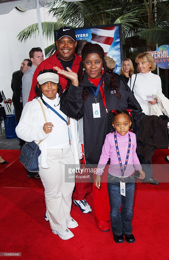 Loretta Devine Family Photos, children, Age