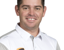 Louis Oosthuizen Family Wife and Daughter Age Height