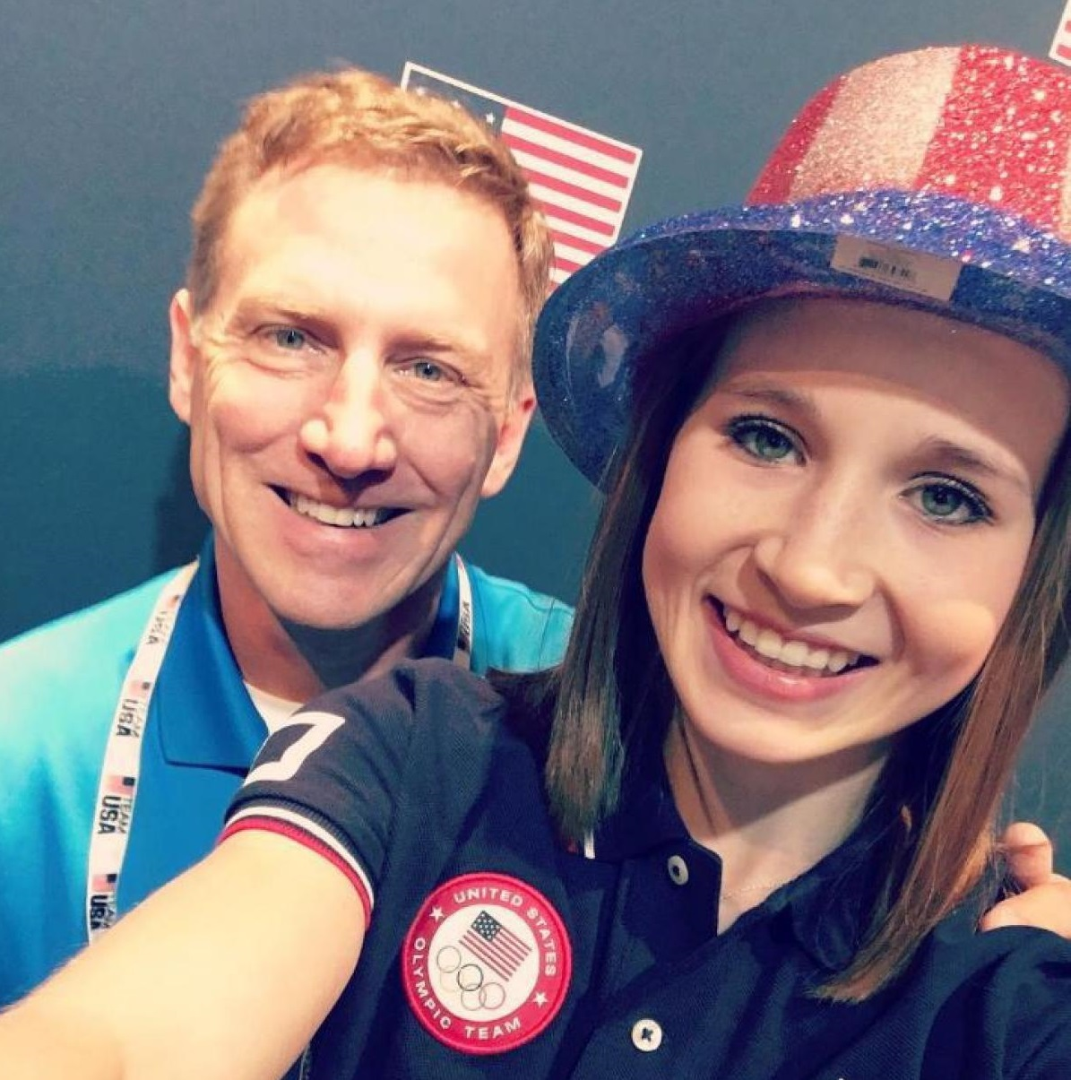 Madison Kocian Family Tree, Father, Mother, Age