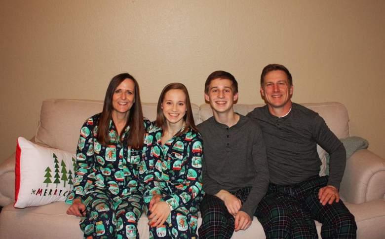 Madison Kocian Family Tree, Parents, Father, Age