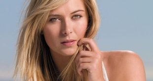 Maria Sharapova Family Pictures, Husband, Age, Height