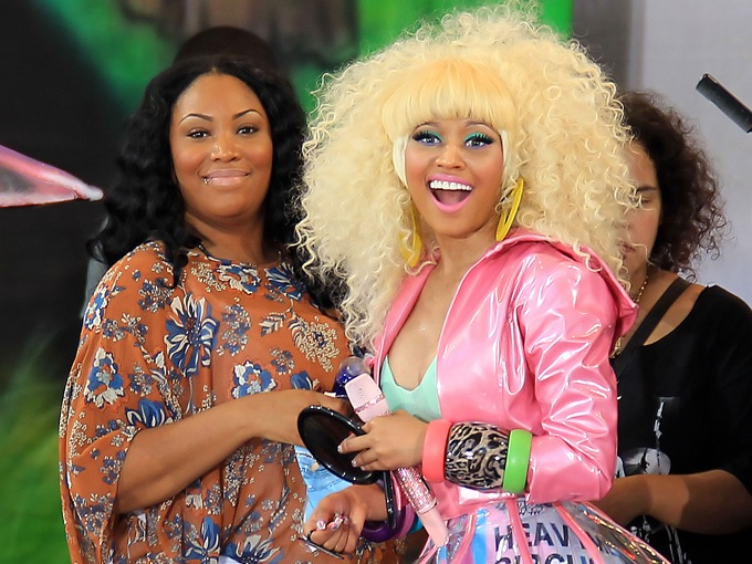 Nicki Minaj Family Members, Mother, Husband, Daughter Name