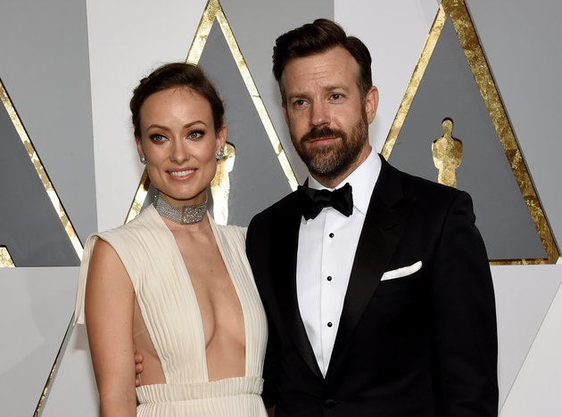 Olivia Wilde Family, Husband, Age