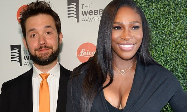 Serena Williams Husband Photos, Age Height