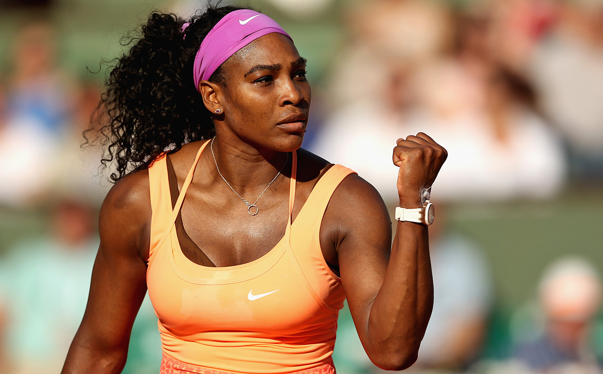 Serena Williams Husband Photos, Sister, Age Height