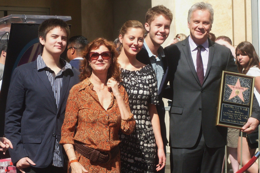 Susan Sarandon Family Tree, Husband Name Photos