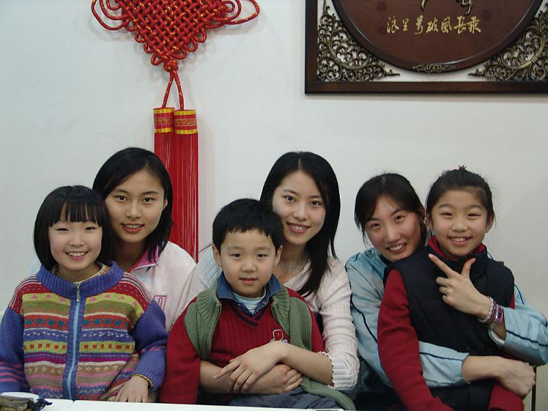 Wang Yihan Family, Husband Name, Mother, Age