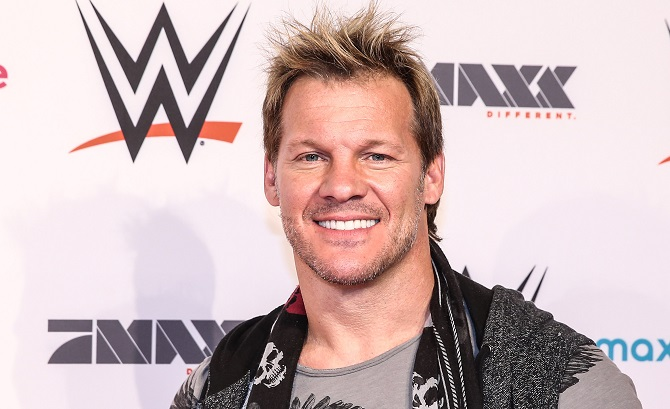 Chris Jericho Family Photos, Height, Wife, Age, Father Name